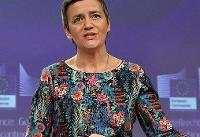 کمیسیون اروپا گوگل را به پرداخت یک میلیارد و ۴۹ میلیون یورو محکوم کرد