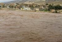 برق ۴۰ روستای گلستان همچنان قطع است