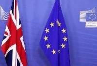 توافق دولت انگلیس و اتحادیه اروپا بر سر تعویق موعد برگزیت