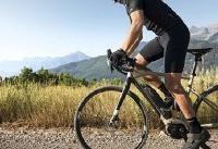 تولید دوچرخه برقی برای جادههای سنگلاخ
