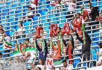 فوتبال ایران در سالی که گذشت