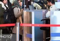 هشدار به مسافران به دلیل تغییر ساعت رسمی از امشب