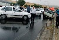 عامل اصلی تصادفات نوروزی در معابر پایتخت