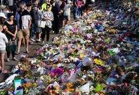 New Zealand Prime Minister announces immediate ban on all assault weapons