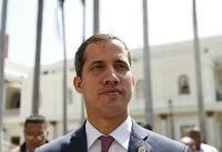 Venezuelan forces detain key aide to opposition leader