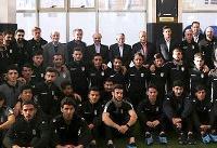 امیدهای فوتبال ایران در پی پایان دادن به حسرت ۴۴ ساله