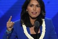 پیام توییتری کاندیدای احتمالی ریاست جمهوری آمریکا برای فرارسیدن نوروز