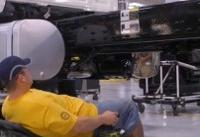 صندلی مناسب تعمیرکاران خودرو را مشاهده کنید