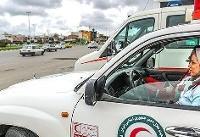 تجهیزات راهبردی نجات در نوروز ۹۸ به کار گرفته میشود