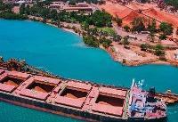 صادرات ۸.۳ میلیارد دلار بخش معدن و صنایع معدنی