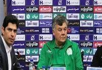 سرمربی ترکمنستان: فوتبال ایران، دایی، پروین و کریمی را میشناسم