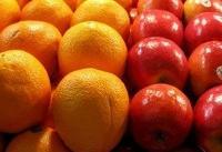 بیش از ۳۹ هزار تن میوه تنظیم بازار عید توزیع شد