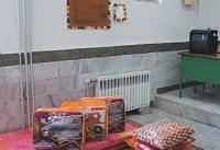 بیش از ۱۹۴ هزار خانوار فرهنگی در مراکز نوروزی اسکان یافتند