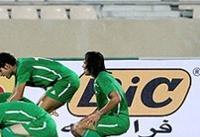 امیدهای فوتبال عراق یمن را گلباران کردند