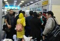 معطلی مسافران آنتالیا در فرودگاه تهران/ایرلاین تُرک مجوز پرواز نداشت