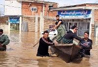 وزیر کشور: مردم سیلزده گلستان نگران امداد رسانی نباشند