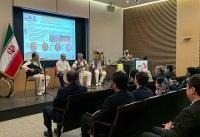 برگزاری مراسم جشن نوروز در سفارت  ایران در توکیو