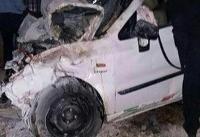 حادثه رانندگی در ملکان ۳ کشته بر جای گذاشت