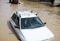هشدار وقوع سیلاب در استان های جنوبی کشور