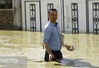 اعزام دومین گروه امدادی شهرداری تهران به مناطق سیل زده