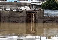 نمایندگان وزیر بهداشت به مناطق سیل زده اعزام شدند