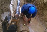 آب آشامیدنی ۱۰ هزار خانوار سیل زده گلستان قطع است