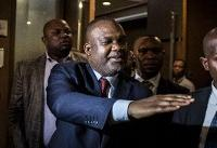 US places new sanctions on DR Congo poll commission officials