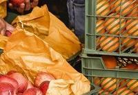 توزیع میوه تنظیم بازاری تا ۱۵ فروردین ادامه دارد