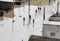 خسارت به بیش از ۱۰ هزار واحد مسکونی در گلستان براثر طوفان و سیل