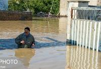 آخرین وضعیت آب و برق در مناطق سیلزده