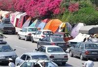 آمار مسافران نوروزی تا سوم نوروز ۹۸ | هنوز اوج سفرهای نوروزی آغاز نشده است