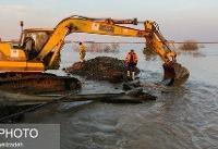 سیلاب گلستان با دوره بازگشت ۵۰ ساله بوده است / ۱۰ استان هشدارهای سیل را دریافت کردهاند