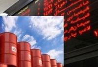 ۵فروردین، زمان انتشاراطلاعیه عرضه نفت دربورس