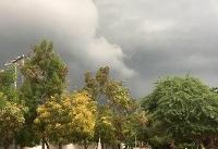 هشدار سازمان مدیریت بحران: سامانه بارشی وارد کشور می شود