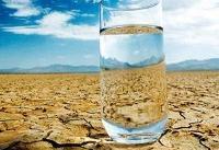 ایران مشکل کم آبی ندارد