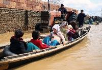 شماره حساب مشارکتهای مردمی برای کمک به سیلزدگان شمال کشور
