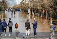 جمعآوری کمکهای مردمی به سیلزدگان در ۱۰ فرهنگسرا + اسامی