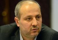 جهانگیری، استاندار گلستان را برکنار کرد