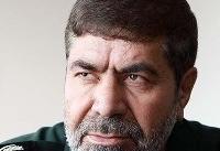 سردار شریف، سخنگو سپاه: تمامی یگانهای سپاه مستقر در گلستان به یاری سیل زدگان شتافتند