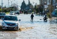 اعزام واحدهای امداد خودرو سایپا و نمایندگیهای گلستان و مازندران به ...