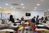 مراکز آزمایشگاهی انتقال خون در ۶ استان تجمیع میشوند