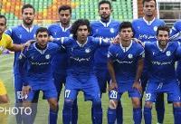 سرمربیگری استقلال خوزستان اینبار به نعمتینژاد رسید