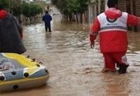 اسکان اضطراری بیش از ۹ هزار نفر در مناطق شمالی/پایداری وضعیت جوی در اق قلا