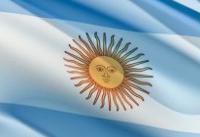 رشد اقتصادی آرژانتین منفی شد