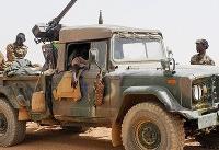 درگیریهای قومی در مالی بیش از ۱۰۰ کشته برجای گذاشت