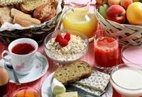 نخوردن صبحانه ۸ عارضه زیانبار به&#۸۲۰۴;دنبال دارد