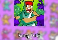 اپنت: کونگفوی پیکسلی در بازی Kung Fu Z