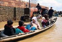 هلال احمر شماره کارت جدید برای کمک به سیلزدگان اعلام کرد