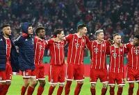 معرفی تیمهای برتر جهان فوتبال/ بایرن مونیخ؛ اعتبار آلمان