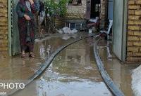 خسارت ۶۵ میلیارد تومانی سیل به تاسیسات آبی